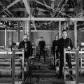 WOLFREDT 2020: varem Margus Voolpriidu (vasakul) sooloprojekt on kasvanud nüüd bändiks, kus teevad kaasa veel Kallervo Karu (trummid), Andres Soosaar (kitarr) ja Pertti Johanson (bass).