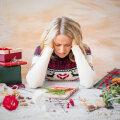 Психолог назвал способ избежать тревожности перед Новым годом