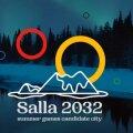 VIDEO | Soome külmim vald tahab 2032. aastal suveolümpiamänge võõrustada