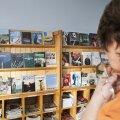 Krista Kaer: teistes riikides meelitatakse inimesi raamatukogusid külastama