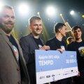 Eelmise aasta võitja: TempID