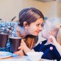 Lapsevanem, ära küta rutiini! Praktilised nõuanded, kuidas oma tassi täita