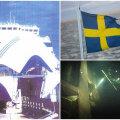 PÄEVA TEEMA | Rootsieestlane Hando Kask: ühele tähtsale küsimusele pole siiani vastatud: miks sõitis Estonia nii suure kiirusega?