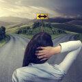 Alexis Varnum: kumma reaalsuse sina enda jaoks valid, kas himu või armastuse?