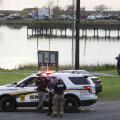 Houstoni lähedal kukkus alla suur kaubalennuk, ellujäänuid leida ei loodeta