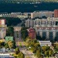Tallinna linna piirkonda kuuluvad omavalitsused teevad siseministeeriumile ettepaneku, et summast võiks vähemalt 60% eraldada pealinna lähiümbrusele.