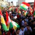 Kurdid pakkusid Iraagile iseseisvusreferendumi külmutamist läbirääkimisteks