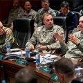 USA väejuht Euroopas: Moskva suudaks peagi korraga sõdida Ukraina, Balti riikide ja Gruusia suunal