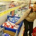Piimatöötlejad: turg hinnatõusu ei võimalda