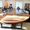 Hispaania valitsus võttis üle Kataloonia valitsuse ülesanded ja vastutusalad