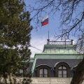 Tšehhi saatis välja veel Vene diplomaate, solidaarsusest tegi sama ka Slovakkia
