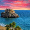 Costa del Sol, Malaga