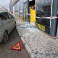 Õnnetus Tartus