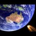 Kunagine asteroiditabamus jättis Austraaliasse 400 kilomeetrit pika jälje