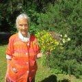 Полиция по-прежнему просит помощи жителей Харьюмаа в поисках 87-летней женщины