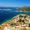 Первый остров в Средиземноморье поголовно привит от коронавируса и теперь ждет только туристов с прививкой