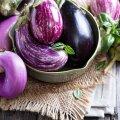 Kuidas kasvatada baklažaani?
