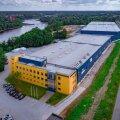 Aquaphori tänane tehas