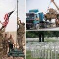 VIDEO | 20 aastat numbrites: kui palju läks maksma USA ajaloo pikim sõda?