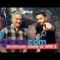 VIDEO: Intervjuu Warhammer 40,000: Dawn of War III mängutegijatega