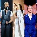 TOP 10 | Kõige pikemad noodid, mis kunagi Eesti Laulu laval kuuldud