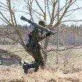 Tänavusest Kirdekonnast võtab osa rekordarv kaitseväelasi