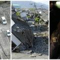 FOTOD JA VIDEO: Jaapanit raputanud maavärin põhjustas hävingut ja nõudis kümnete inimeste elu