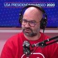 VIDEO | Mihkel Raud: päris kodusõda ei saa USA-s tulla, aga rängad rahutused on täiesti võimalikud