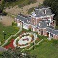 ФОТО | Питер Пэн и педофилия: скандально известное поместье Майкла Джексона продано за 22 млн долларов