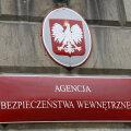 Poola Sisejulgeolekuagentuur