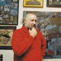 Mart Lepp hindab kunsti sünni- ja saamislugu