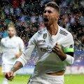 Madridi Reali bojaarid Tallinna öös