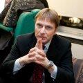 Kross: Vene välisministeeriumi sõnum on kraad jaburam kui tavaliselt