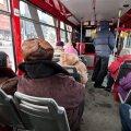 Tallinna trammid vanadest võidunud istmetest niipea lahti ei saa