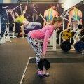 50% spordiklubides treenivatest harrastussportlastest eelistavad põhiliselt lihastreeninguid.