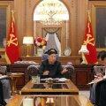 Kim Jong-un 7.06.2021