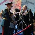 Toomas Alatalu: 9. mai sõnum Euroopale - Venemaa on liitlasi ennegi ära unustanud, ent tänasest isolatsioonist kõneles ainuke kõrge külaline – Kasahstani president