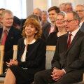 BLOGI JA FOTOD   Tartu Ülikooli rektoriks valiti Toomas Asser