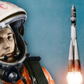 """INTERAKTIIVNE KAART   """"Ma põlen! Hüvasti, seltsimehed!"""" Mis juhtus tegelikult esimesel kosmoselennul?"""