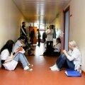 Tallinna tervishoiu kõrgkooli laekus suvisel vastuvõtuperioodil üle 2000 avalduse