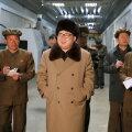 КНДР назвала условие остановки ядерных испытаний
