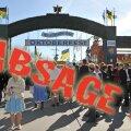 Koroonaviiruse tõttu otsustati Saksamaal ära jätta maailma suurim õllefestival Oktoberfest