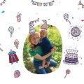 Üle võlli laste sünnipäevad | Miks vajab väikelaps oma peole 40 külalist ja peojuhti?!