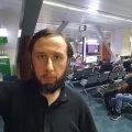 Кто виноват и что делать? 108 дней плена: житель Йыхви три месяца живет в аэропорту Манилы и не может вернуться в Эстонию