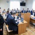 Moskva kohus keeldus oligarh Usmanovi Navalnõi vastu esitatud hagi arutamisel Medvedevit tunnistajaks kutsumast