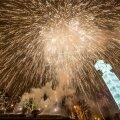 Юбилейный год закончится большим праздником на площади Вабадузе
