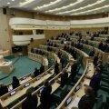 Venemaa valmistab ette välisfirmade varade konfiskeerimist vastuseks võimalikele sanktsioonidele