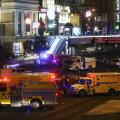 Массовое убийство в Лас-Вегасе стало самым кровавым в истории США. Что известно на данный момент?