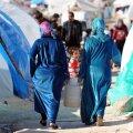 RÜE: Euroopa Komisjoni immigrantide jaotamise plaan on ohtlik Eesti julgeolekule