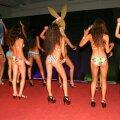TEINE AEG: Miss Bikini finaal 2011 . aasta suvel Õllesummeril.